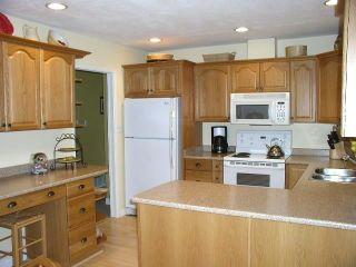 Photo 8: 12279 Creston in Maple Ridge: Northwest Maple Ridge House for sale ()