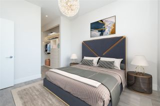 """Photo 15: 408 4355 W 10TH Avenue in Vancouver: Point Grey Condo for sale in """"Iron & Whyte"""" (Vancouver West)  : MLS®# R2462324"""