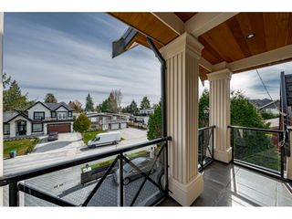 Photo 38: 9094 ALEXANDRIA Crescent in Surrey: Queen Mary Park Surrey House for sale : MLS®# R2551441