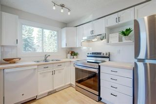 Main Photo: 141 4810 40 Avenue SW in Calgary: Glamorgan Row/Townhouse for sale : MLS®# A1156229