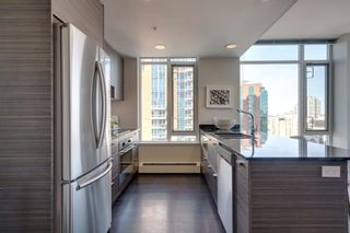 Photo 11: 1605 1500 7 Street SW in Calgary: Beltline Apartment for sale : MLS®# A1071047