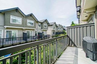 "Photo 31: 713 PREMIER Street in North Vancouver: Lynnmour Townhouse for sale in ""Wedgewood by Polygon"" : MLS®# R2478446"