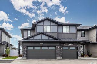 Photo 1: 9 1003 Evergreen Boulevard in Saskatoon: Evergreen Residential for sale : MLS®# SK868040