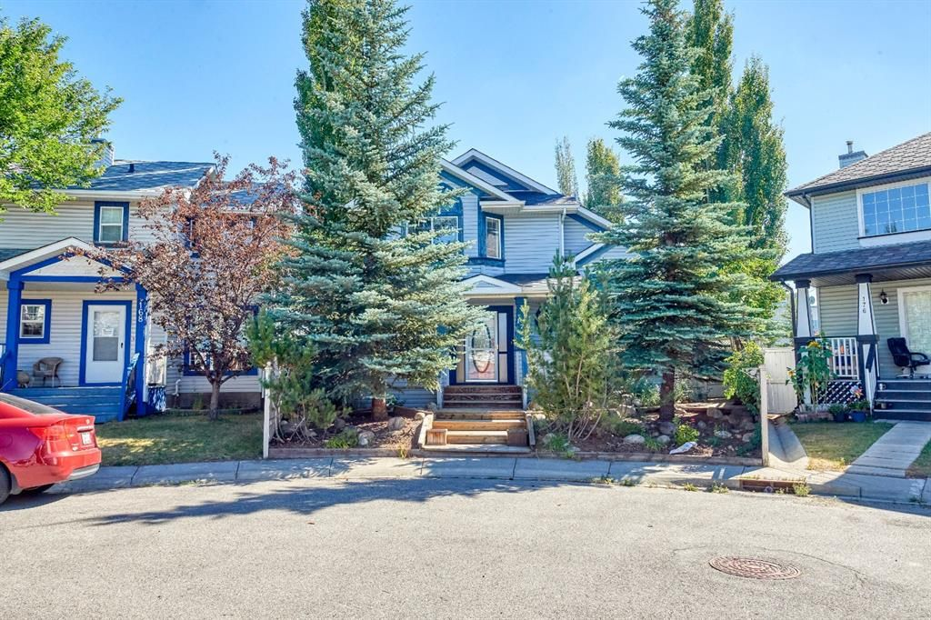 Main Photo: 172 ERIN MEADOW Way SE in Calgary: Erin Woods Detached for sale : MLS®# A1028932