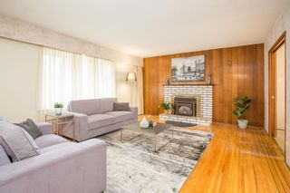 Photo 4: 809 RUNNYMEDE Avenue in Coquitlam: Coquitlam West House for sale : MLS®# R2600920