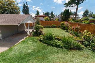 Photo 18: Coquitlam: Condo for sale : MLS®# R2072990