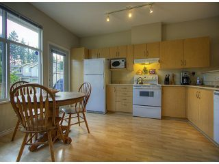 """Photo 6: 56 14959 58TH Avenue in Surrey: Sullivan Station Townhouse for sale in """"SKYLANDS"""" : MLS®# F1303363"""