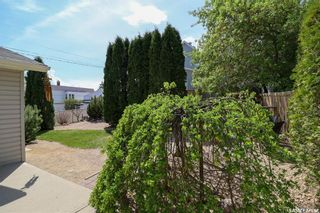 Photo 45: 1119 3rd Avenue Northeast in Moose Jaw: Hillcrest MJ Residential for sale : MLS®# SK855862