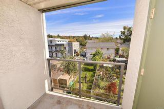 Photo 17: 306 2757 Quadra St in Victoria: Vi Hillside Condo for sale : MLS®# 886266