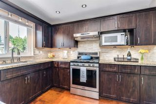 Photo 12: 4031 WEDGEWOOD STREET in Port Coquitlam: Oxford Heights House for sale : MLS®# R2556568