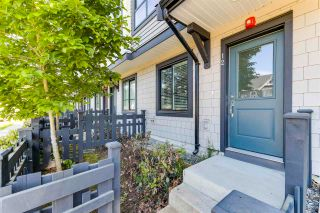 Photo 2: 12 8570 204 STREET in Langley: Willoughby Heights Townhouse for sale : MLS®# R2581391