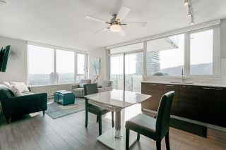 """Photo 6: 2702 570 EMERSON Street in Coquitlam: Coquitlam West Condo for sale in """"UPTOWN 2"""" : MLS®# R2600592"""
