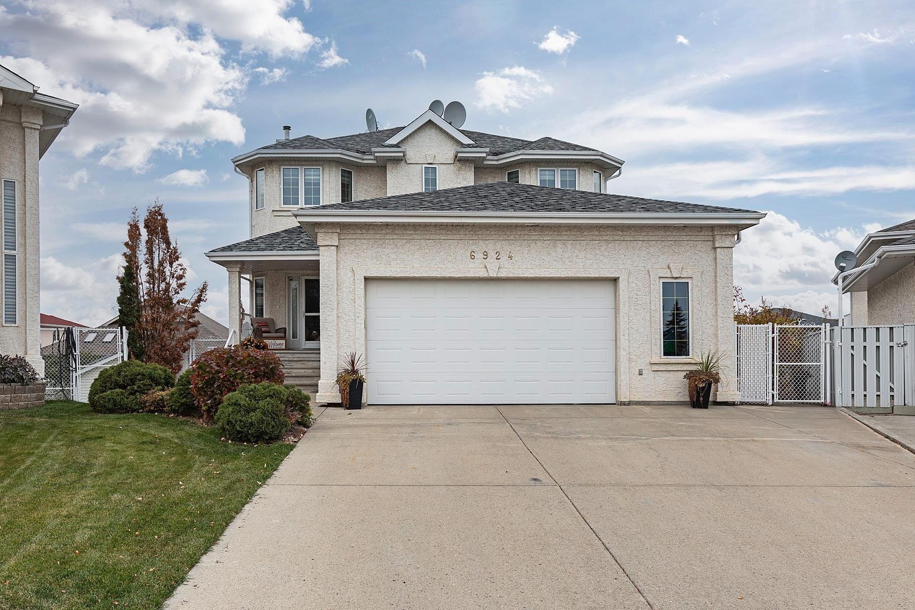 Main Photo: 6924 162 Avenue in Edmonton: Zone 28 House for sale : MLS®# E4266260