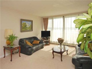 Photo 2: 1606 2060 BELLWOOD Avenue in BURNABY: Brentwood Park Condo for sale (Burnaby North)  : MLS®# V1066530
