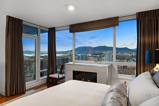"Photo 14: 1002 1530 W 8TH Avenue in Vancouver: Fairview VW Condo for sale in ""Pintura"" (Vancouver West)  : MLS®# R2552255"