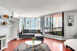 """Photo 5: 701 1333 HORNBY Street in Vancouver: Downtown VW Condo for sale in """"ARCHOR POINT"""" (Vancouver West)  : MLS®# R2589861"""