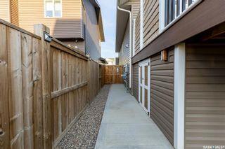 Photo 40: 324 Delainey Manor in Saskatoon: Brighton Residential for sale : MLS®# SK871987