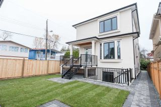 Photo 19: 26 E 54TH Avenue in Vancouver: South Vancouver House for sale (Vancouver East)  : MLS®# R2225351