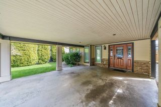 Photo 34: 9500 PARKSVILLE Drive in Richmond: Boyd Park House for sale : MLS®# R2560450