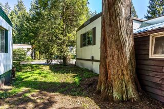 "Photo 12: 22 2306 198 Street in Langley: Brookswood Langley Manufactured Home for sale in ""CEDAR LANE 55+"" : MLS®# R2361882"