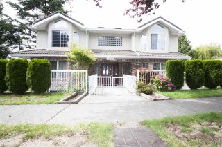 Main Photo: 4899 MOSS Street in Vancouver: Collingwood VE House for sale (Vancouver East)  : MLS®# R2095320