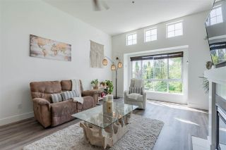 """Photo 18: 317 19528 FRASER Highway in Surrey: Cloverdale BC Condo for sale in """"The Fairmont"""" (Cloverdale)  : MLS®# R2579479"""