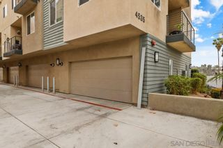 Photo 20: MISSION VALLEY Condo for sale : 4 bedrooms : 4535 Rainier Ave #1 in San Diego