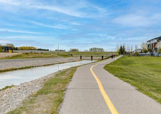 Photo 42: 69 111 Rainbow Falls Gate: Chestermere Row/Townhouse for sale : MLS®# A1110166