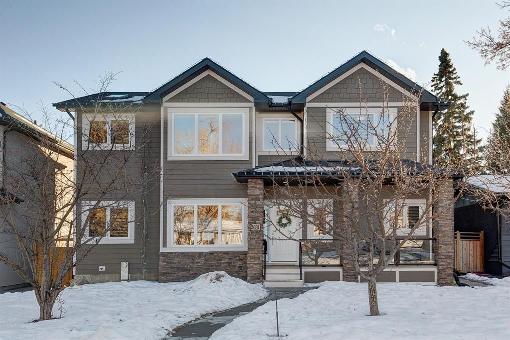 Main Photo: 2031 52 Avenue SW in Calgary: North Glenmore Park Detached for sale : MLS®# A1059510