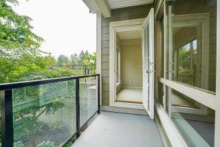 "Photo 22: 213 13789 107A Avenue in Surrey: Whalley Condo for sale in ""Quattro 2"" (North Surrey)  : MLS®# R2591123"
