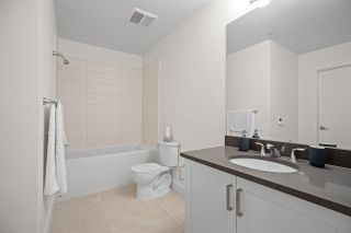 "Photo 12: 307 2436 KELLY Avenue in Port Coquitlam: Central Pt Coquitlam Condo for sale in ""LUMIERE"" : MLS®# R2521638"