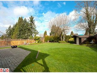 Photo 7: 11413 88A Avenue in Delta: Annieville House for sale (N. Delta)  : MLS®# F1208816