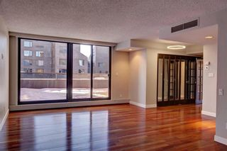 Photo 4: 500J 500 EAU CLAIRE Avenue SW in Calgary: Eau Claire Apartment for sale : MLS®# C4281669