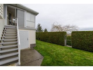 Photo 19: 2937 SOUTHERN Crescent in Abbotsford: Abbotsford West House for sale : MLS®# R2244498