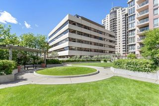 Photo 24: 1406 650 10 Street SW in Calgary: Downtown West End Apartment for sale : MLS®# C4303529