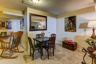 Photo 26: 17 12 Silver Creek Boulevard NW: Airdrie Row/Townhouse for sale : MLS®# A1153407