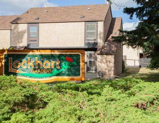 Photo 1: 12104 25 Avenue in Edmonton: Zone 16 Townhouse for sale : MLS®# E4245437
