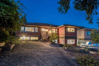Photo 5: 7676 SUSSEX AVENUE in Burnaby: South Slope House for sale (Burnaby South)  : MLS®# R2606758