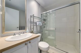 """Photo 18: 1002 170 W 1ST Street in North Vancouver: Lower Lonsdale Condo for sale in """"ONE PARK LANE"""" : MLS®# R2528414"""