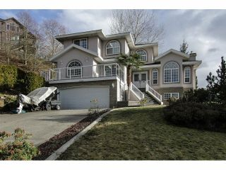 Photo 1: 30855 SANDPIPER Drive in Abbotsford: Abbotsford West House for sale : MLS®# F1403798