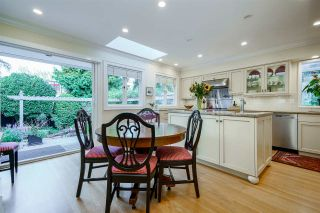 Photo 8: 1439 DEVONSHIRE Crescent in Vancouver: Shaughnessy House for sale (Vancouver West)  : MLS®# R2504843