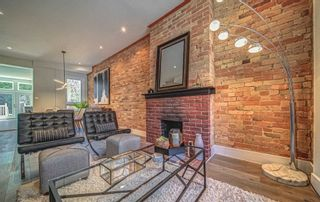 Photo 4: 105 Boulton Avenue in Toronto: South Riverdale House (3-Storey) for sale (Toronto E01)  : MLS®# E5200992