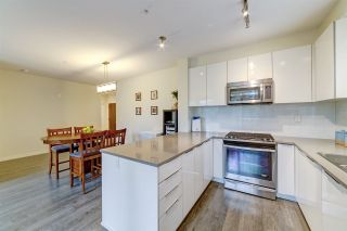 """Photo 5: 401 1152 WINDSOR Mews in Coquitlam: New Horizons Condo for sale in """"Parker House East by Polygon"""" : MLS®# R2527502"""