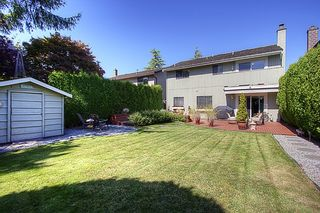 Photo 23: 4240 CANDLEWOOD Drive in Richmond: Boyd Park House for sale : MLS®# V908460