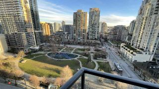 """Photo 18: 1105 1199 SEYMOUR Street in Vancouver: Downtown VW Condo for sale in """"BRAVA"""" (Vancouver West)  : MLS®# R2535900"""
