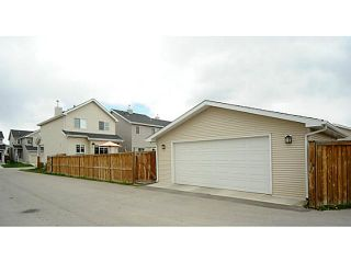 Photo 20: 90 COUGARTOWN Circle SW in CALGARY: Cougar Ridge Residential Detached Single Family for sale (Calgary)  : MLS®# C3522598