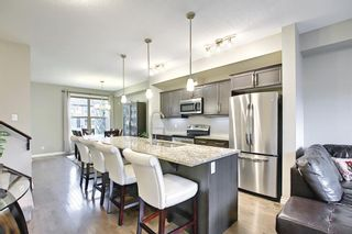 Photo 13: 81 Sage Meadow Terrace NW in Calgary: Sage Hill Row/Townhouse for sale : MLS®# A1140249