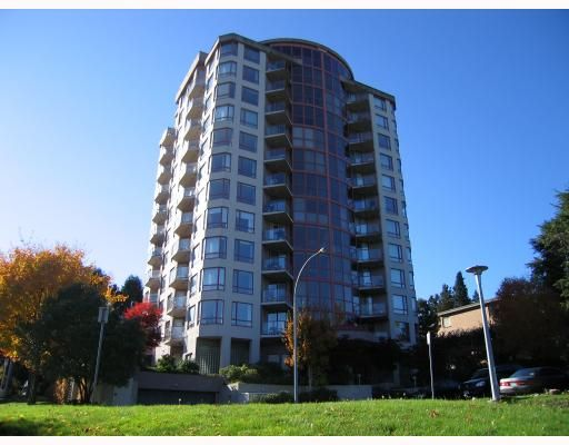 """Main Photo: 901 38 LEOPOLD Place in New_Westminster: Downtown NW Condo for sale in """"LEOPOLD PLACE"""" (New Westminster)  : MLS®# V741631"""