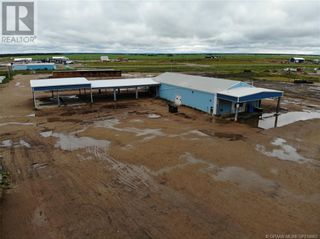 Photo 7: 4601 45 Avenue in Rycroft: Industrial for lease : MLS®# GP214060