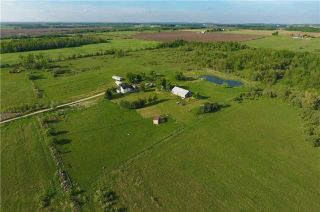 Photo 8: 395413 County Rd 12 in Amaranth: Rural Amaranth House (1 1/2 Storey) for sale : MLS®# X4146021